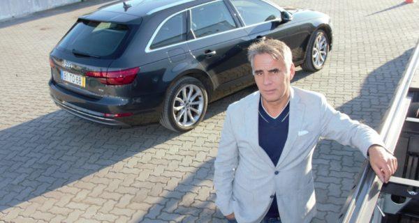 Audi A4 Avant – sentido executivo, progressivo e dinâmico