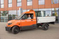 MANN+HUMMEL equipa o primeiro veículo neutro em emissões