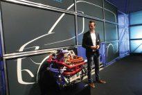 Novo Mercedes Sprinter – a ponta do iceberg