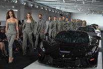 Empresas, carros e moda juntos?!