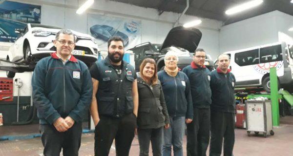 CPM & M Bosch Car Service –  Nova gestão e dinâmica