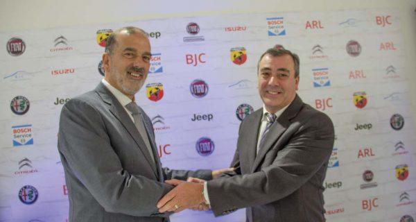 Grupo BJC expande oferta para frotas