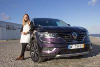 Renault Koleos – a elegância francesa