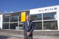Renault Retail Group – adaptar o presente para preparar o futuro