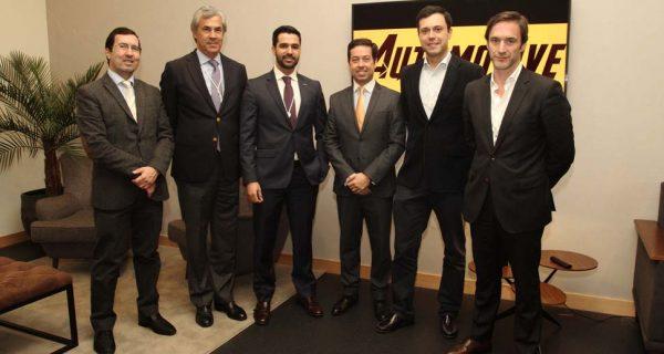 Revista Aberta promoveu o debate no setor dos Pesados