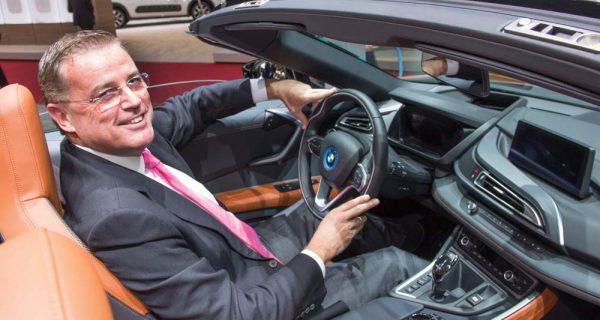 BMW – conduzir em direção ao segmento das PME's