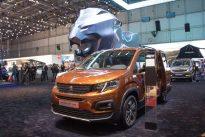 Peugeot – a história promissora do furgão, sedan e do leão