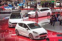 Ford – gama enriquecida com versões Crossover e SUV