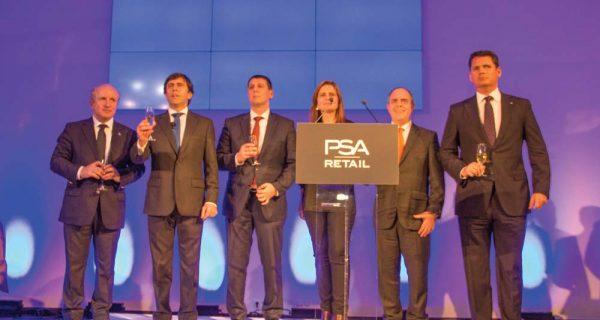 PSA Retail Portugal – um novo concentrado de serviços