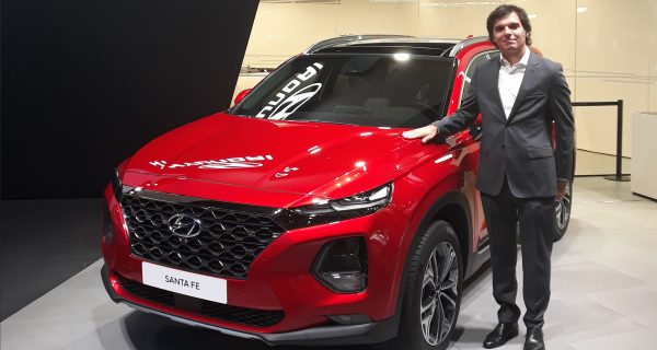 Hyundai Portugal – evoluir de forma consistente