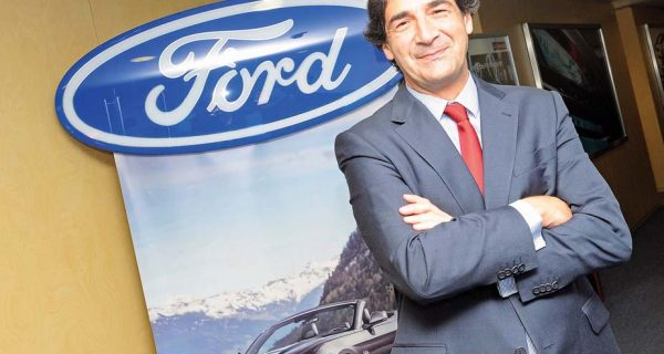 Ford – nova fase e posicionamento nas frotas em Portugal