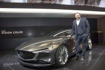 """Mazda – """"agora chegou o nosso momento!"""""""