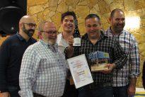 Europart Leiria – Prémio TOP 15 renovou sucesso