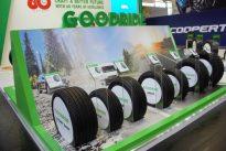"""Automotive no Salão """"The Tire Cologne"""""""