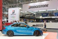 Bridgestone – presença em todos os setores