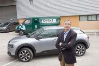 Citroën C4 Cactus agora mais seguro no terreno das frotas