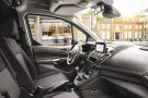 Ford Transit Connect – menos consumo, melhor performance