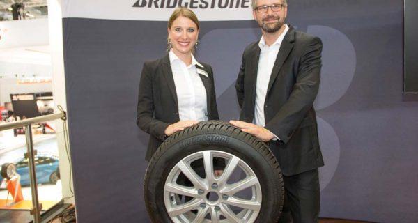 Bridgestone – soluções para as frotas