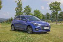 Hyundai i20 – o carro cresceu e os objetivos também