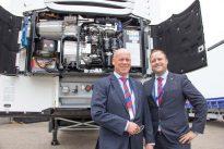 Schmitz Cargobull – inovação é o motor do desenvolvimento