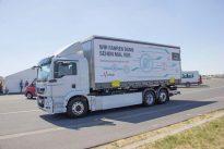 TGM eTruck – conduzimos o camião elétrico da MAN