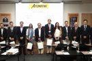 5ª Revista Aberta debateu emissões e sustentabilidade nas frotas