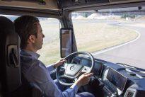 Novo Mercedes Actros – o espelho da digitalização nos camiões