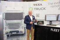 Texa Diagnosis com desenvolvimentos nas telecameras e radares