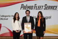Motrio Portugal venceu Prémio Rede Oficinal