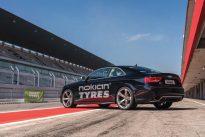 Nokian Tyres – um teste com 88 graus para quebrar o gelo