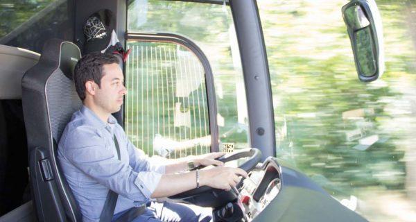 Neoplan Tourliner – o conforto em forma de autocarro