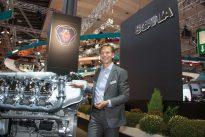 """Scania – """"a eletrificação existe, mas ainda não é o caminho"""""""