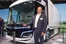 MAN Trucks – conduzir a mobilidade elétrica ao próximo nível