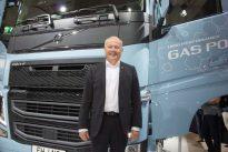 """Volvo Trucks – """"o mercado português pode ser melhorado"""""""