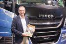 IVECO – menos diesel e mais alternativas energéticas