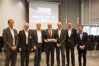 Trailer Innovation 2019 – Kögel venceu e convenceu