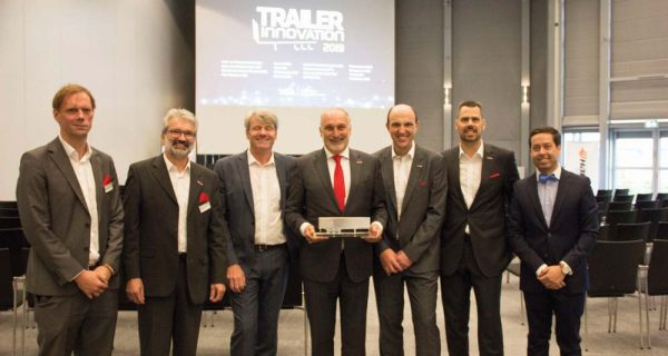 Trailer Innovation 2019 – Kögel venceu e convenceu