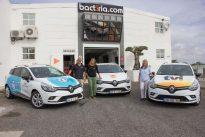 Bact3ria – mais de 15 mil viaturas decoradas para empresas