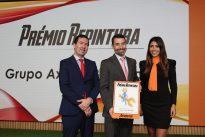 Axalta Portugal venceu Prémio Repintura
