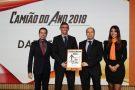 DAF XF 450 venceu Camião do Ano 2018