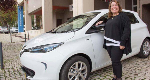 Beltrão Coelho – converter a frota em veículos 100% elétricos