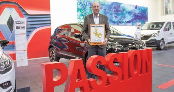 Renault Retail Group – paixão pela qualidade do pós-venda às frotas