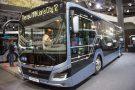Busworld quebra record em Bruxelas
