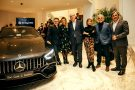 Pop Up Store Mercedes-AMG – exclusividade e glamour
