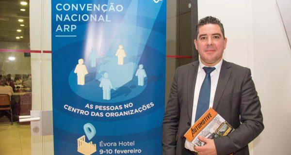 Convenção ARP – adesão confirma o Sucesso
