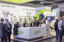 Valeo Service – eletrificação, autonomia e conectividade na Motortec