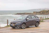 Cores do Atlântico – Fiat Tipo