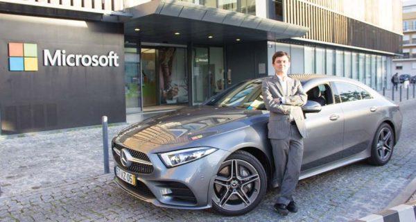 Microsoft – Inovar na tecnologia e investir na satisfação das pessoas