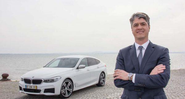 BMW 620d Gran Turismo – o candidato executivo