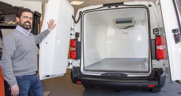 Denso Refrigerators – a solução de refrigeração para as frotas